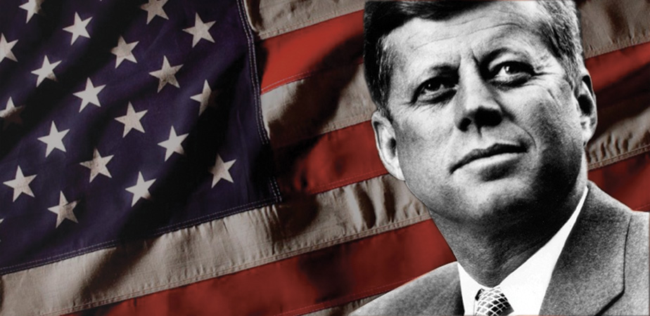 jfk-with-flag