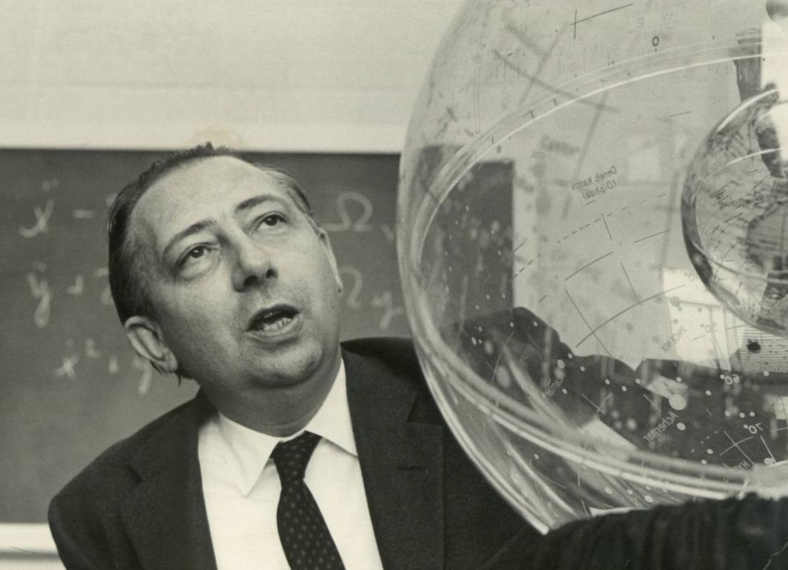 Eugene Wigner